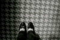 Dogtooth Carpet